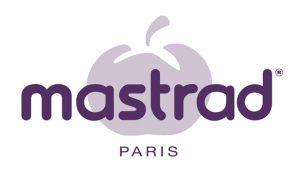 2. Logo Mastrad _ fond blanc _ 150 RVB