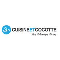 logo cuisine&cocotte