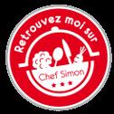 badge-chef-simon-rouge-96b9ff4c7e98e0a0c8a0e9a9e5b9907c2b4efaeab5a66bddd50efeb328bf0dbc