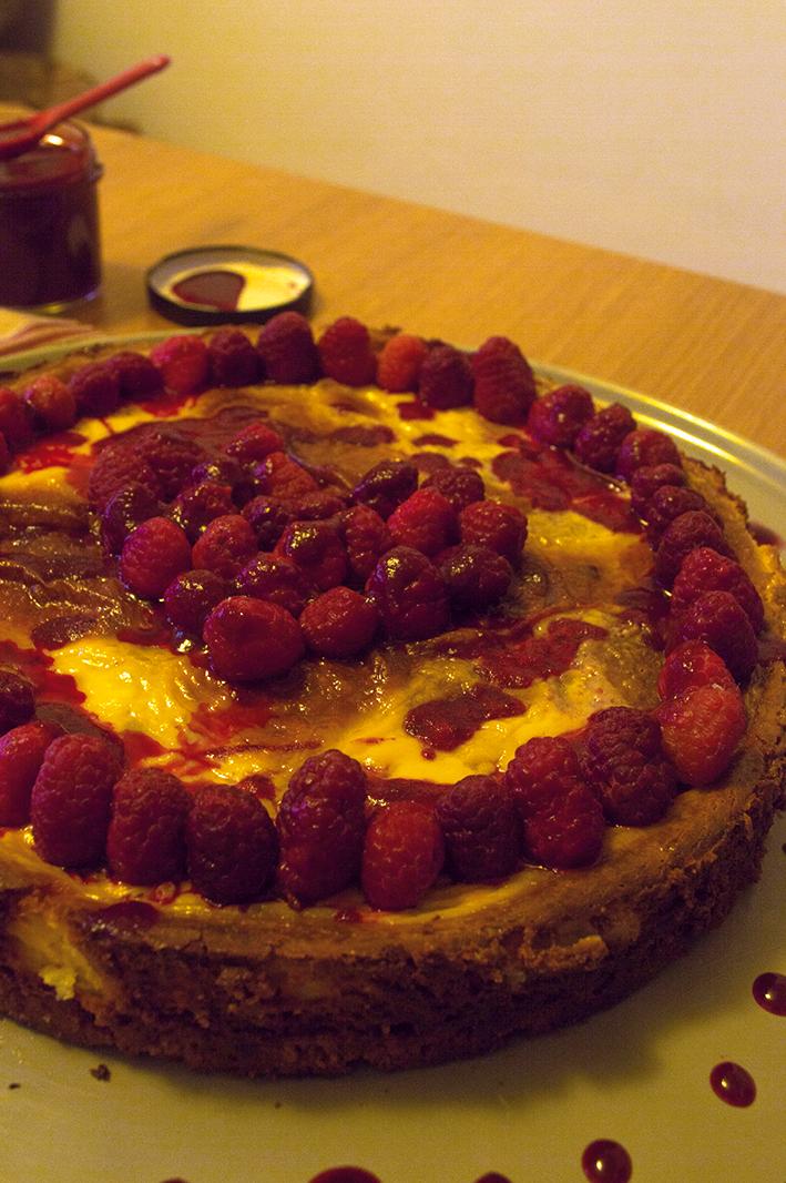 cheesecakeFruitsrouge3