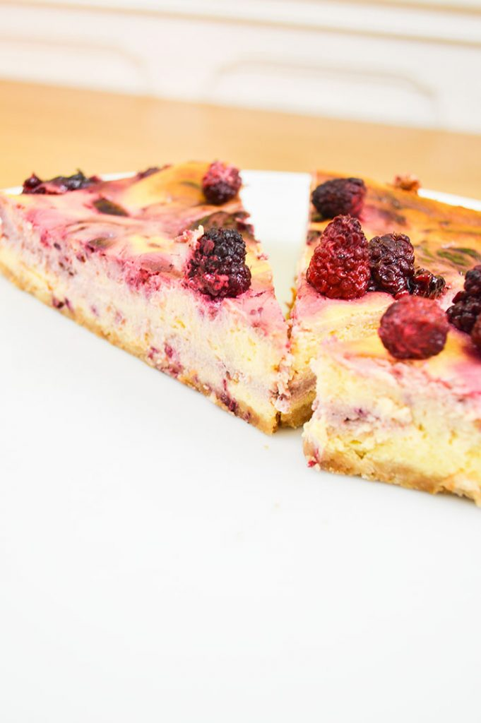 cheesecakeframboise5