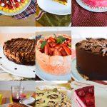 10 bons gâteaux pour une fête des mères réussie !