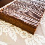 Gâteau chocolat & mascarpone de Cyril Lignac