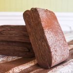 Pâte feuilletée au chocolat de C. Felder